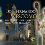 Ordinazione Episcopale di Don Fernando Filograna